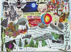 Everything is ok collage 2013